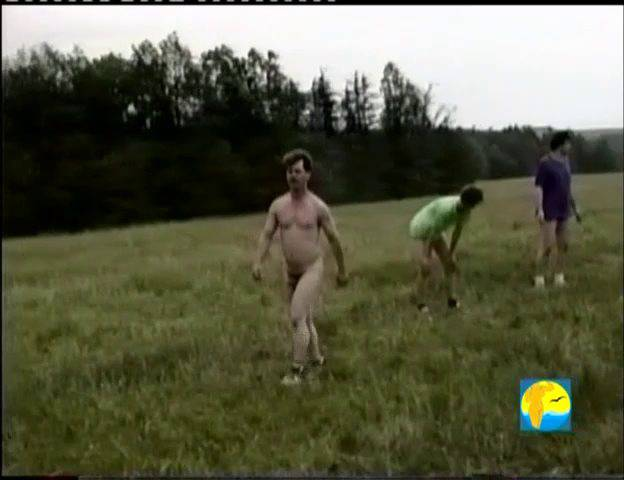 Naturist Freedom Videos Bare Tail Weekend Warriors - 1