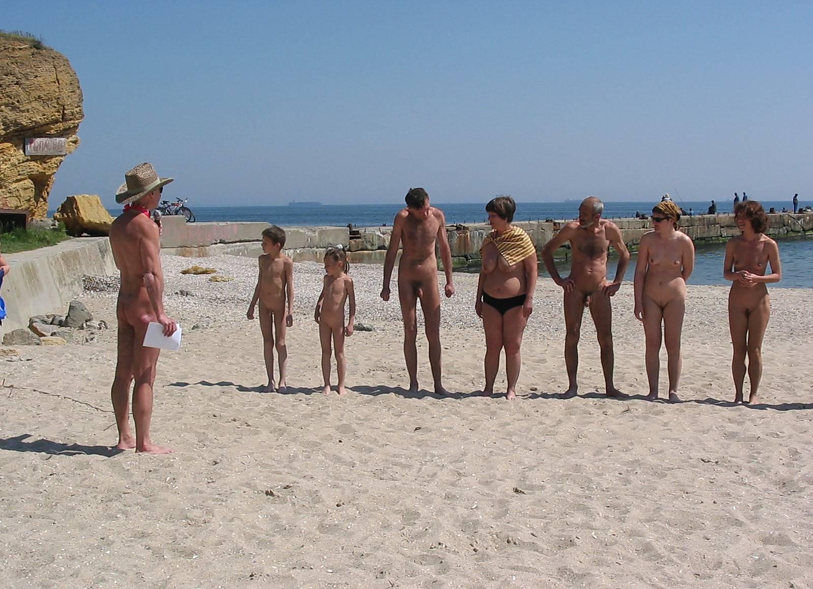 Beautiful Sunny Beach - 1