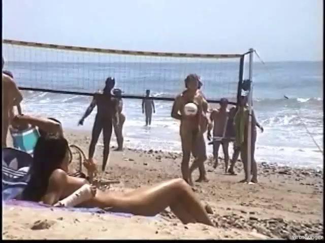 Nudist Videos Brads California Dreamers 1 - 1