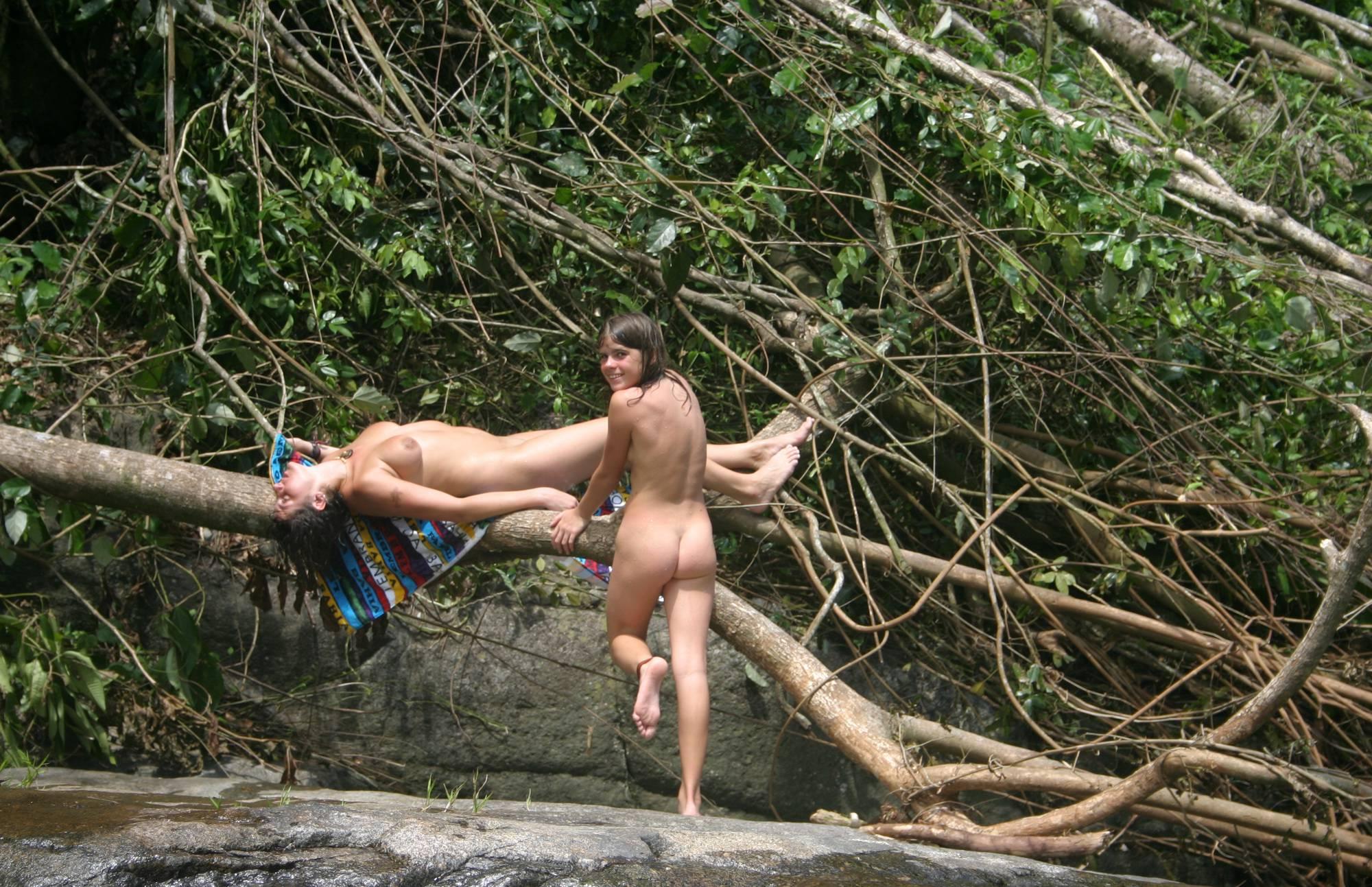 Brazilian Top of the Rivers - 1