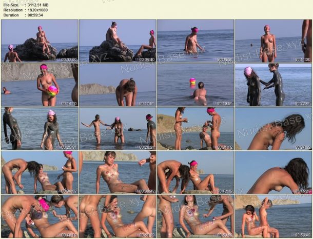 St. Petersburg Nudists Vol. 1 thumbnails 1