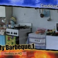 Family Barbeque 1