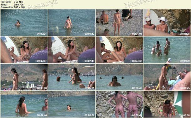 Thumbnails of Brunette Goddess 4 1