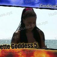 Brunette Goddess 5