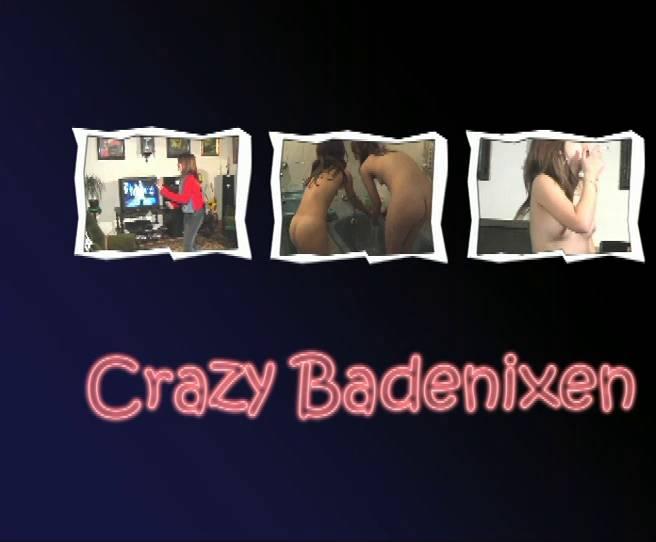 Crazy Badenixen - Poster