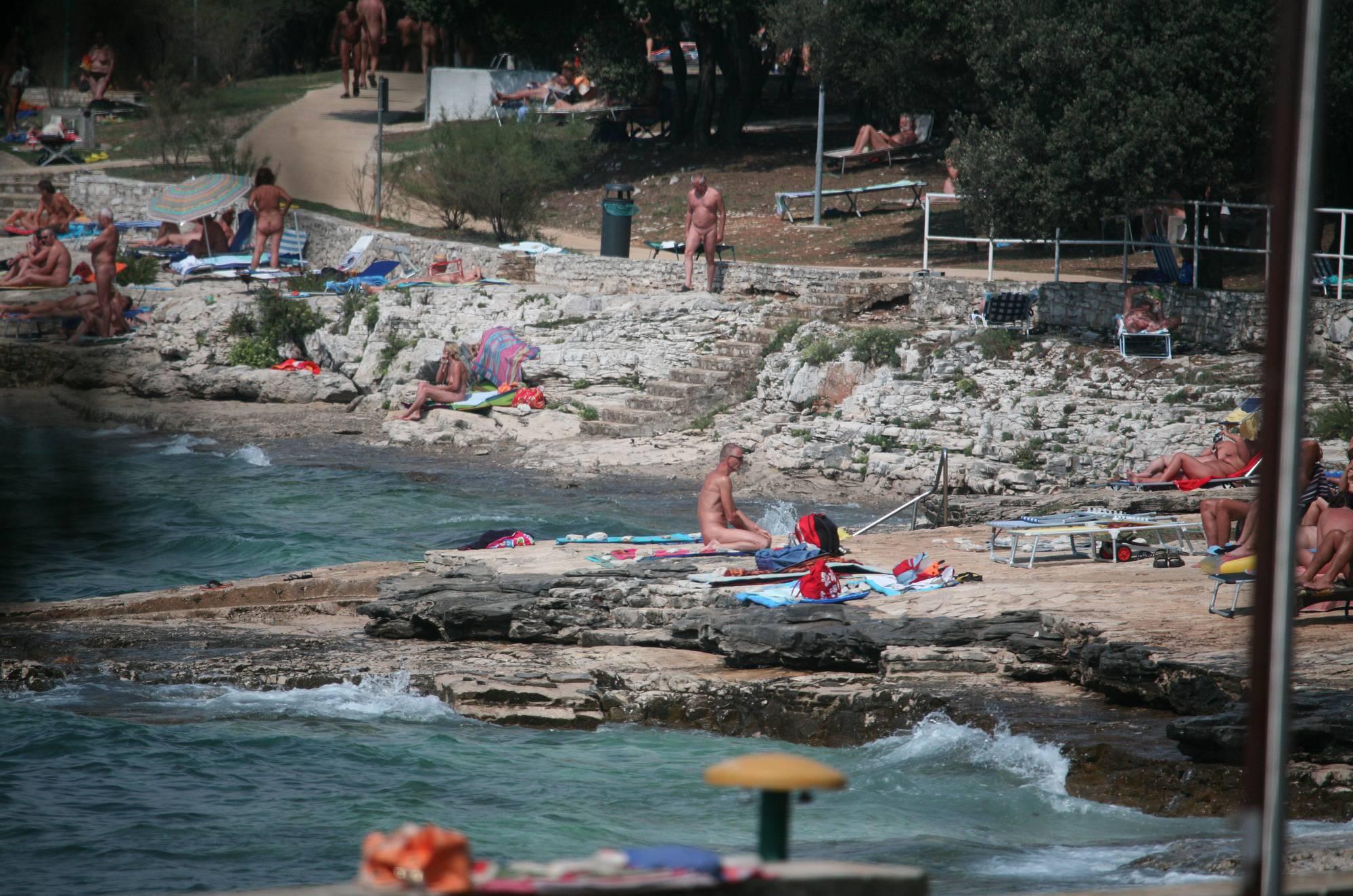 Crete Shore Overview - 2