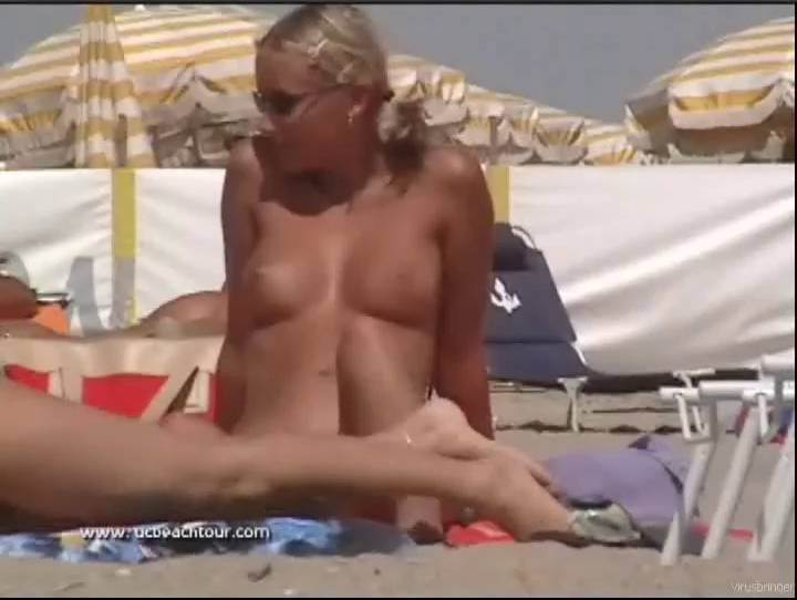 Mediterranean Nude Beaches Vol.2 - 1