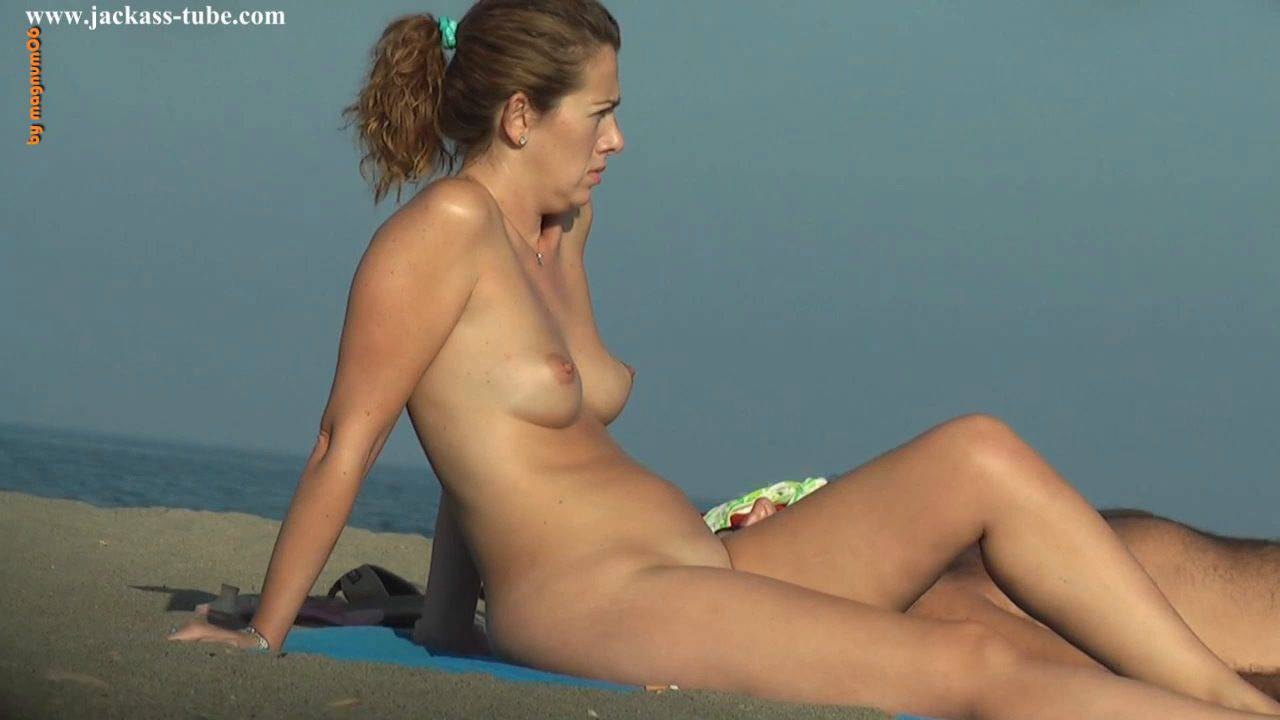 Naturist Videos Jackass Nude Beach HD-7 - 2
