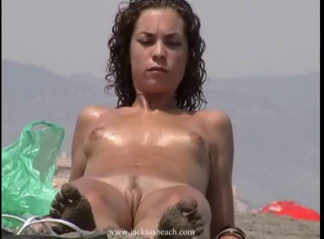 Naturist Videos Jackass Nude Beach Voyeur 4 - 2