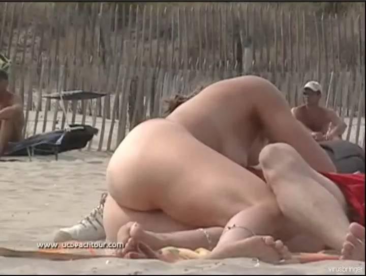 Mediterranean Nude Beaches Vol.1 - 1
