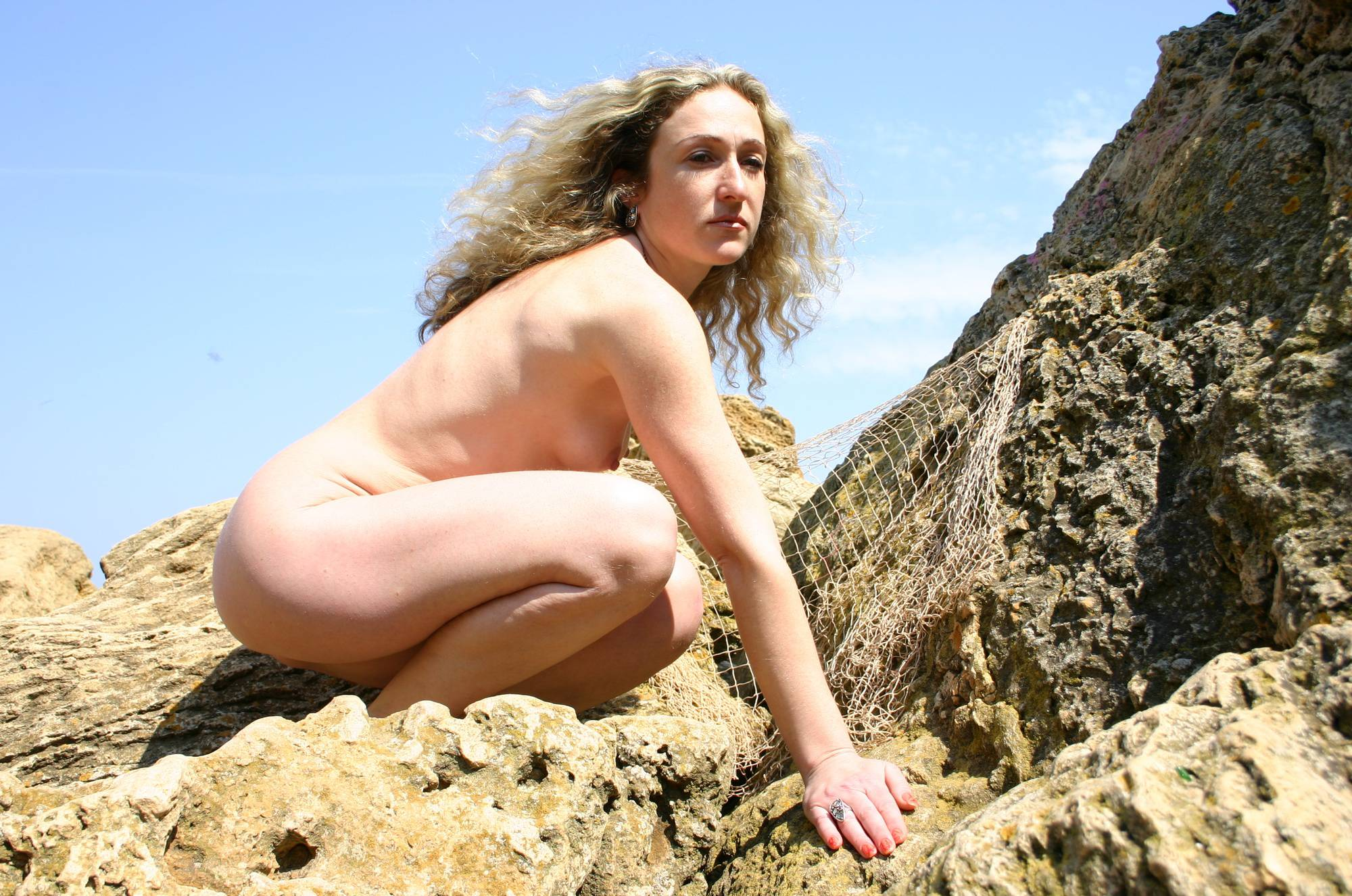 Nudist Pictures Mother Nude Mountain Net - 2