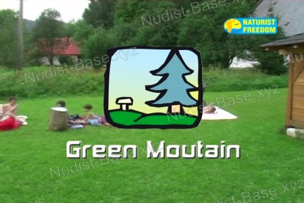 Green Mountain screenshot