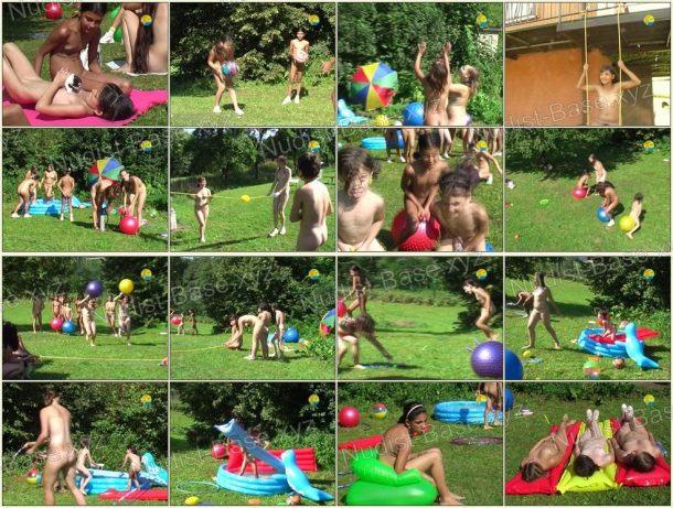 Snapshots of Games at a Meadow 1