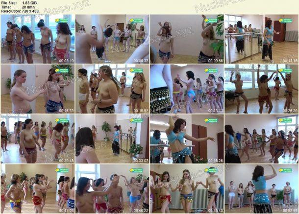 Screenshots of Belly-Dancing 1