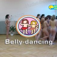 Belly-Dancing