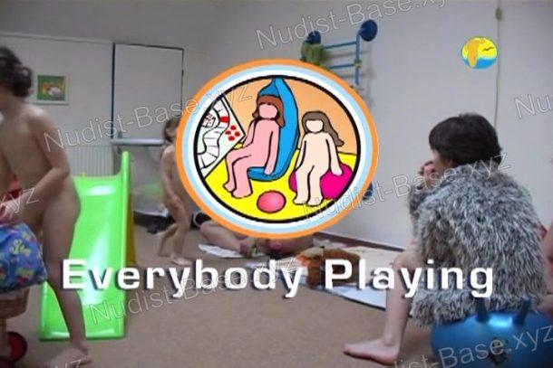 Everybody Playing - snapshot