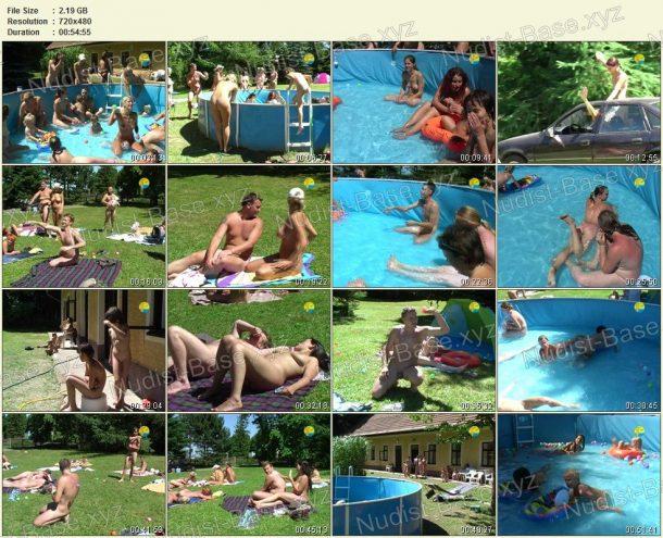 Shots Merry Pool 1