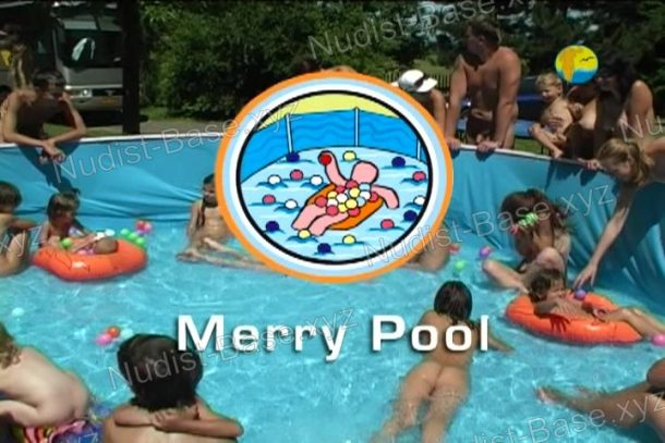 Snapshot Merry Pool