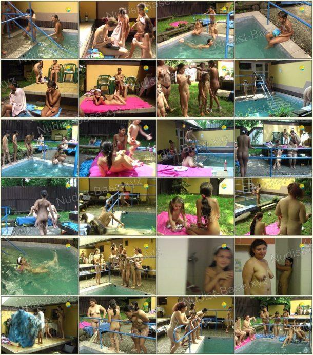 Screenshots Poruba Girls' Afternoon 1
