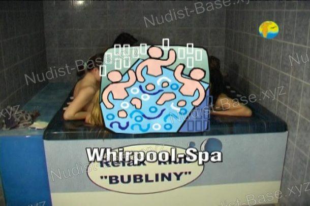Whirlpool-Spa - snapshot