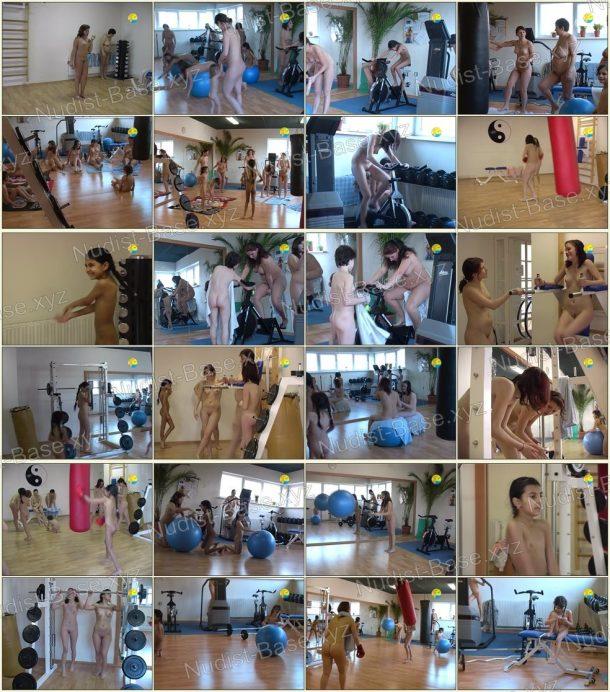 Fitness Girls snapshots 1