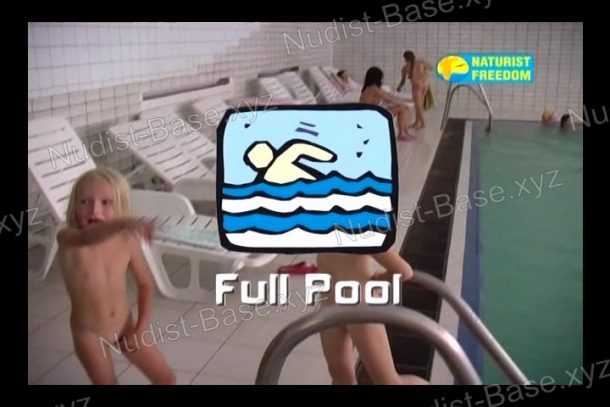 Frame Full Pool