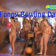 Funny Bowling Day