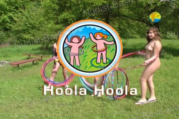 Snapshot Hoola Hoola