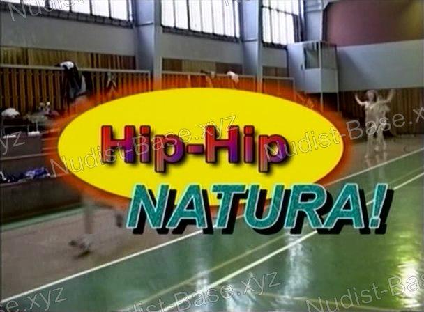 Frame Hip-Hip Natura!
