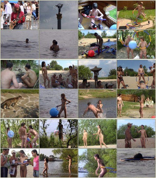 Kicking Off The Kiev Summer! thumbnails 1