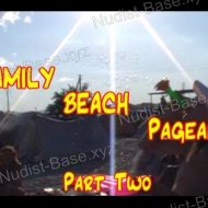Family Beach Pageant Part Two