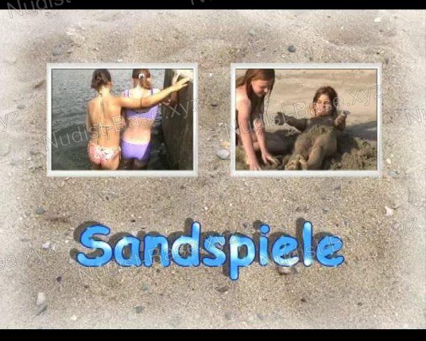 Video still Sandspiele