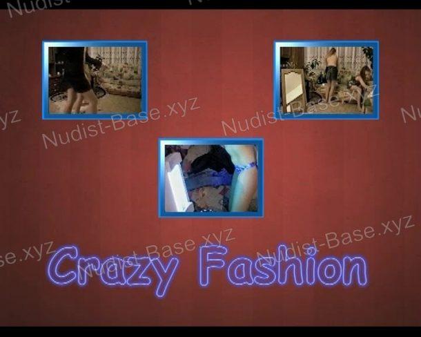 Snapshot Crazy Fashion