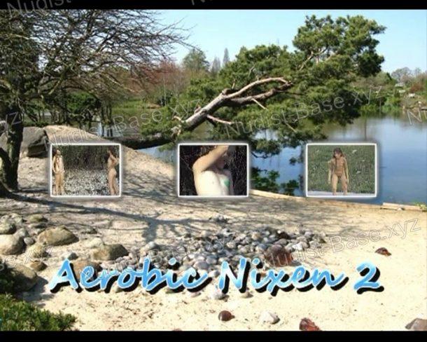 Aerobic Nixen 2 - screenshot