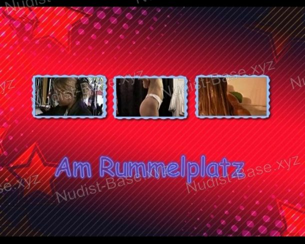Screenshot of Am Rummelplatz
