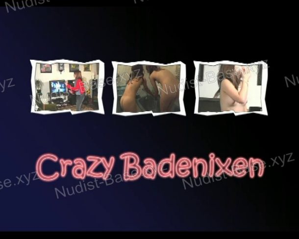 Screenshot of Crazy Badenixen