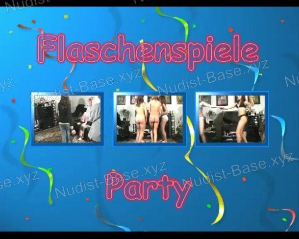 Flaschenspiele Party video still
