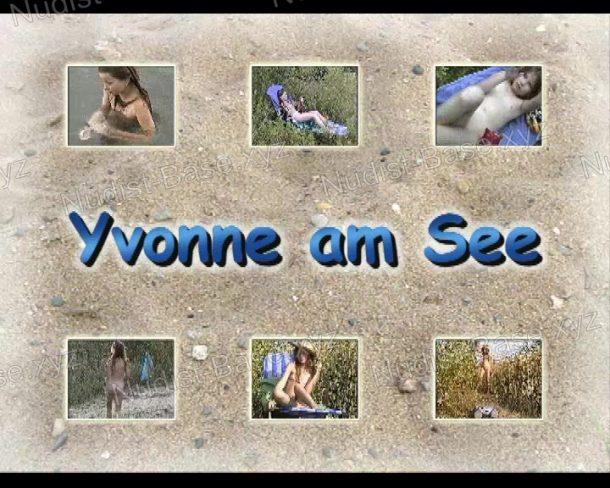 Frame Yvonne am See