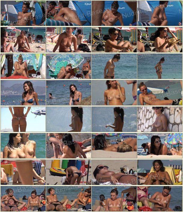 Screenshots Contributions Movies spy nudity - ILoveTheBeach.com 1