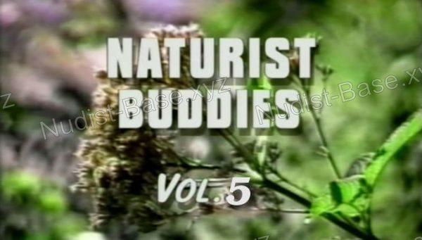 Snapshot Naturist buddies vol.5