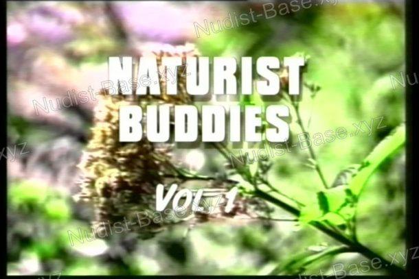 Naturist buddies vol.1 - snapshot