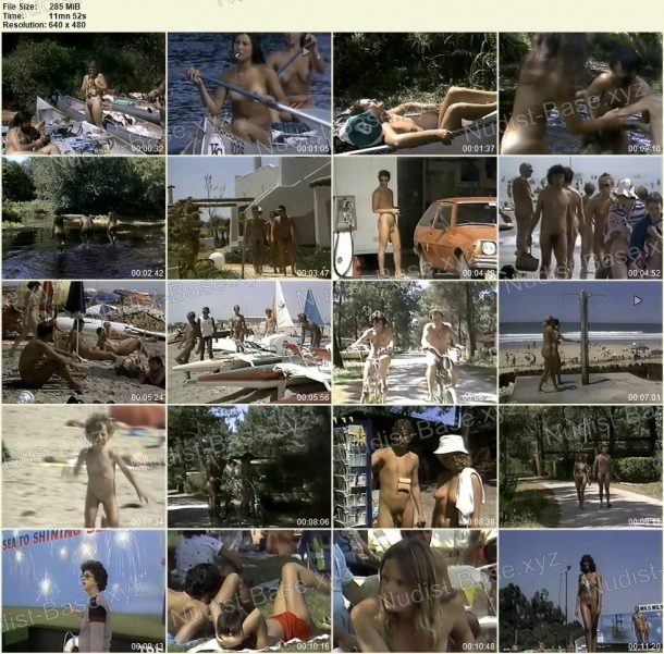 World of Skinny Dipping - shots 1