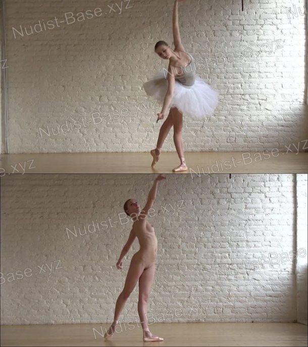 Ballet Practice - screenshot