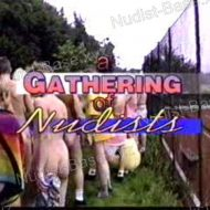 A Gathering of Nudists