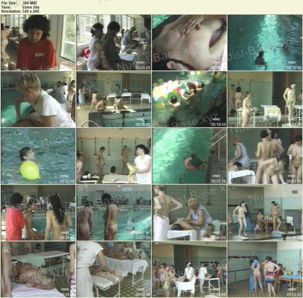 Film stills Nudist Massage for Women 1