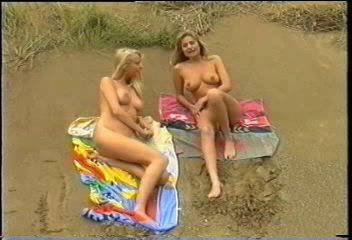 Nudist Videos Naturism UK - 1
