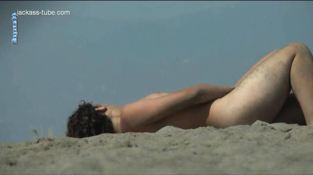 Jackass Nude Beach HD-11 - 2