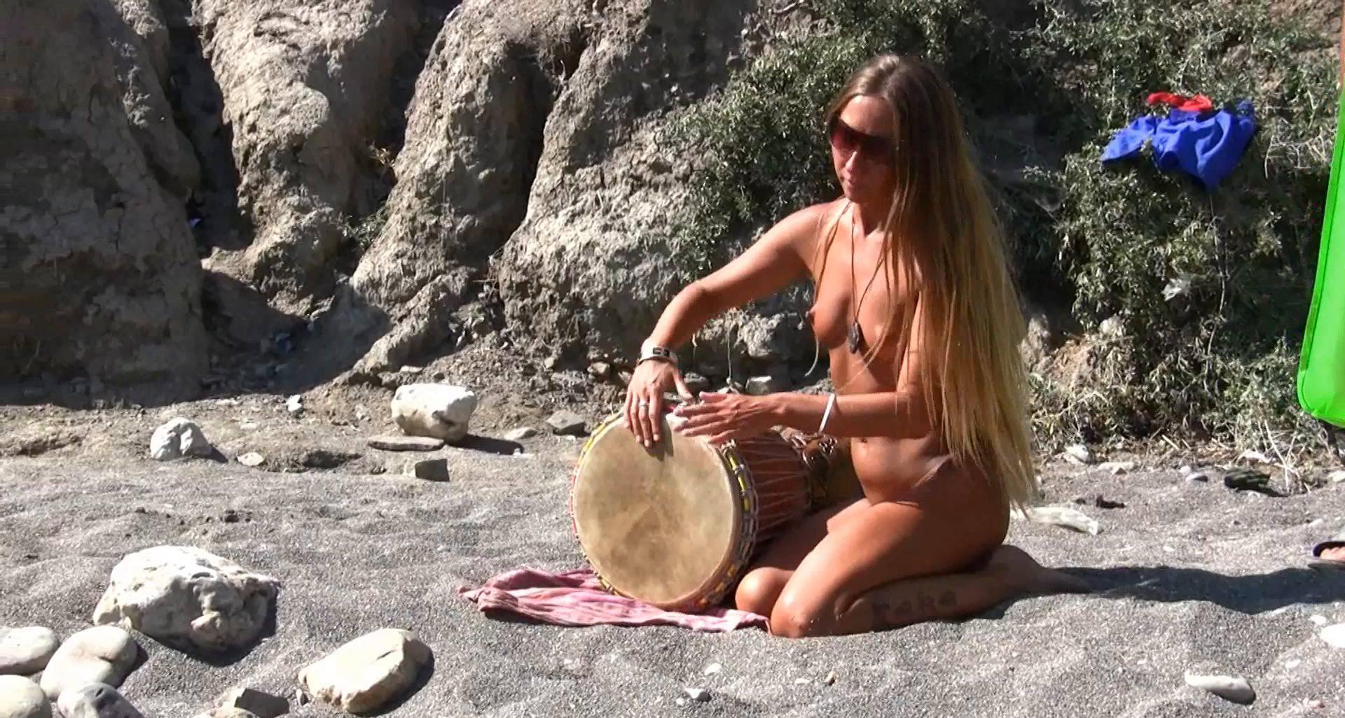 Nudist Movies The Vast Oceanfront - 2