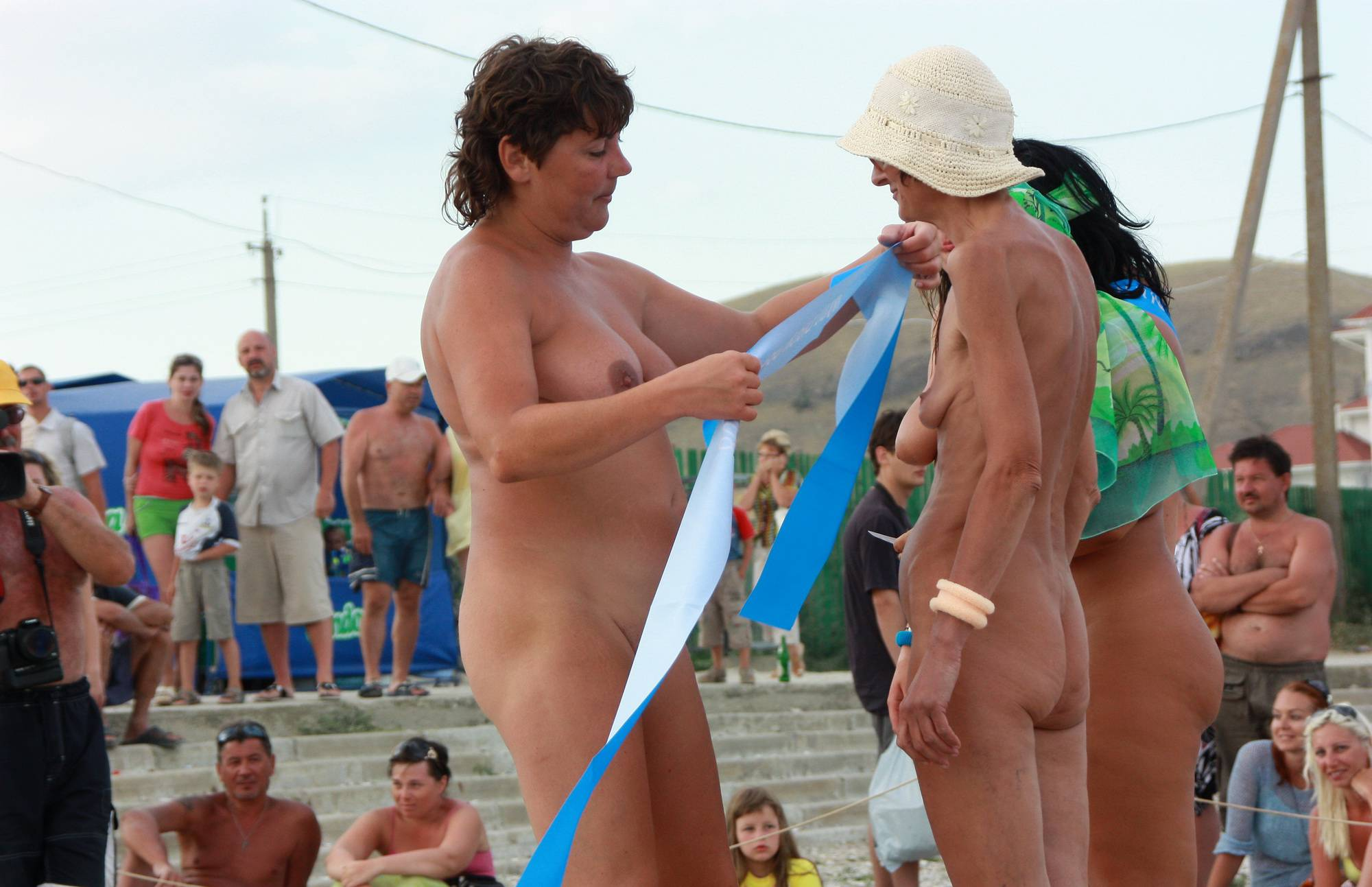 Neptune Grandma Award - 2