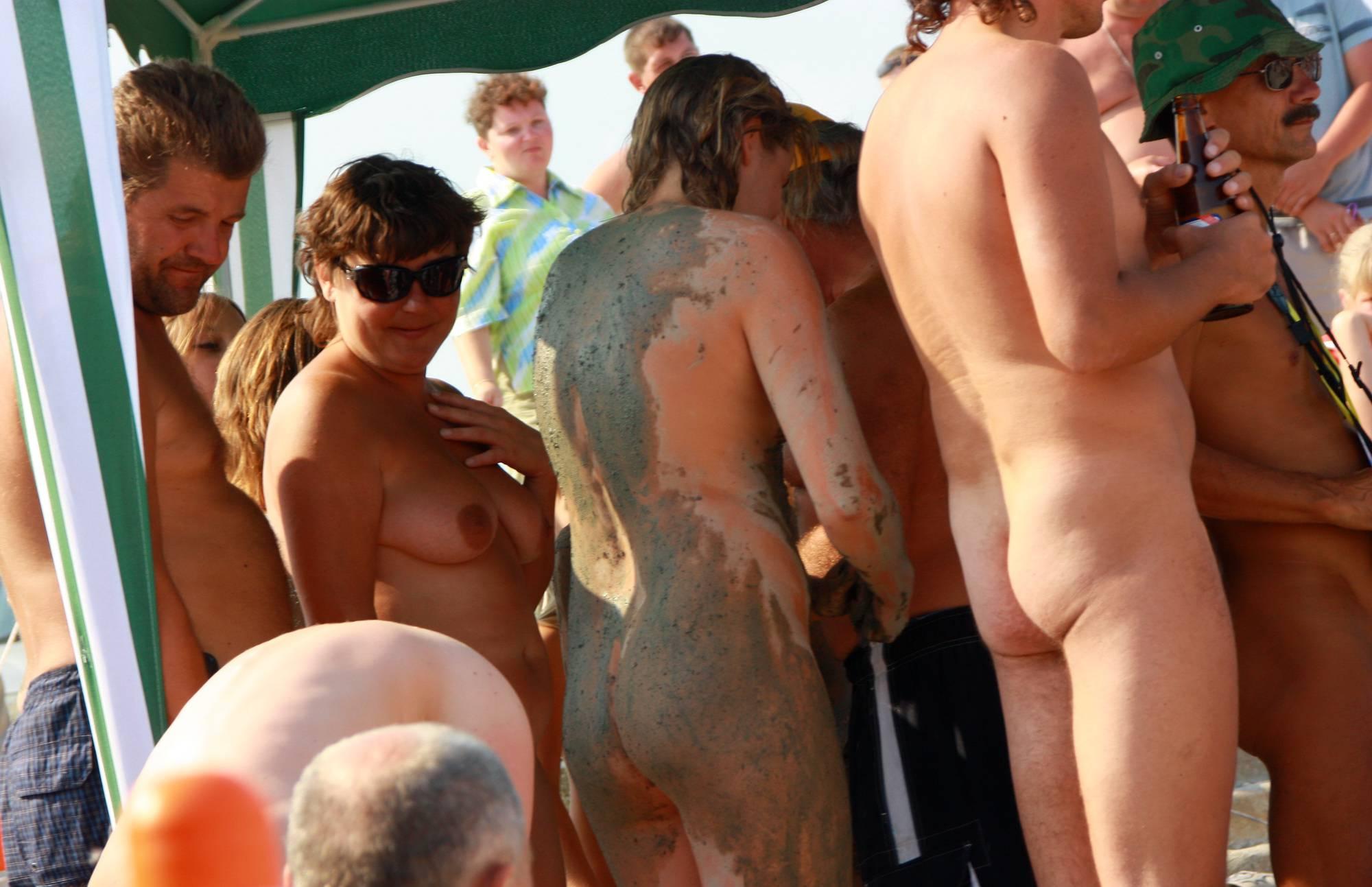 Nudist Pics Neptune Grandmas Dance - 2
